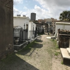 St Louis Cemetary #1