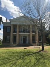 Melrose Plantation- the main estate