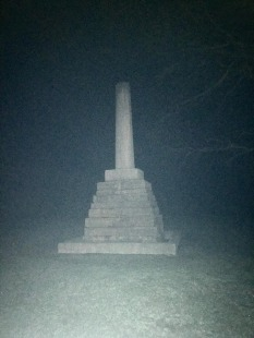 Meriwether Lewis Monument
