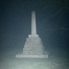 Meriwether Lewis Monument