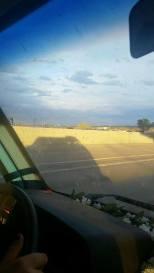 Van shadows
