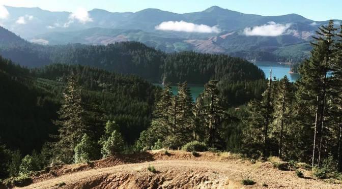An Oregonian Adventure