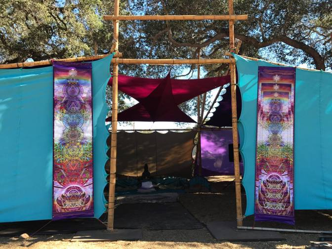 The Lucidity Festival Family